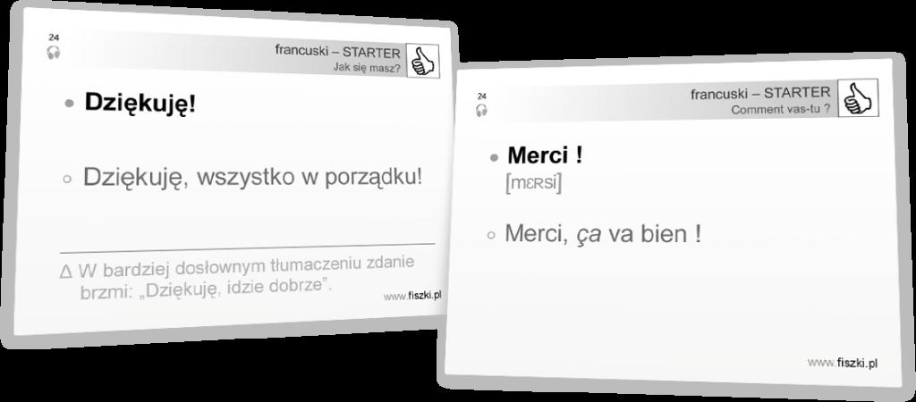 Merci_francuski dla początkujących