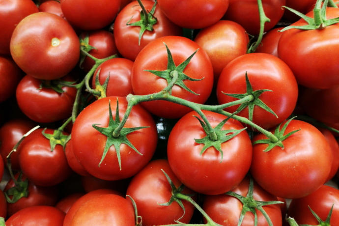 Warzwa po angielsku - pomidory