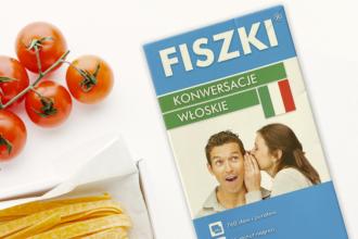 Konwersacje włoskie - podstawowe zwroty po włosku