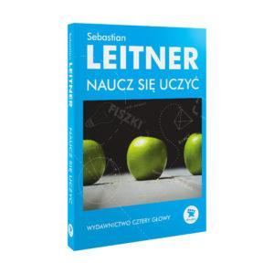 Poradnik - Naucz się uczyć - Sebastian Leitner