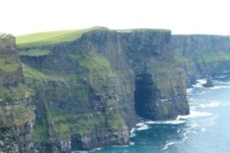 Święty Patryk i inne symbole Irlandii