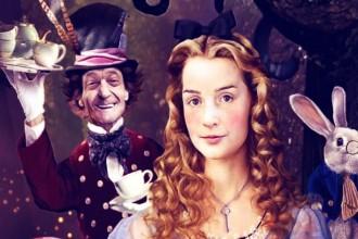 Alicja w Krainie Czarów po angielsku