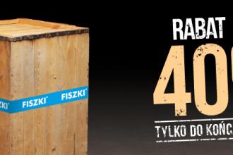 fiszki - produkt tygodnia!