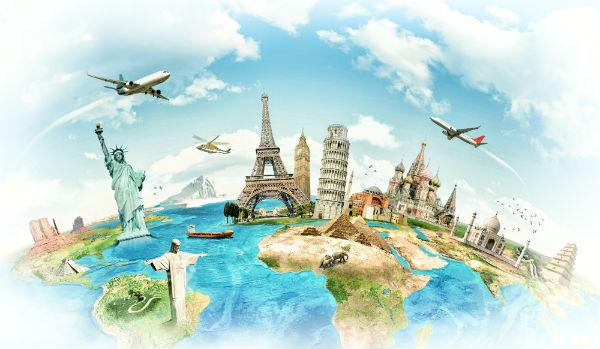 Jak znaleźć motywację do nauki - podróże