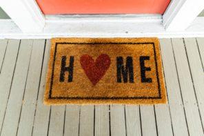nauka języka w domu