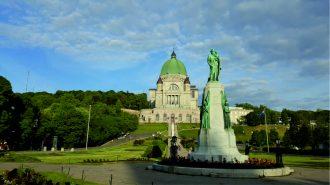 Angielski w Kanadzie: Montreal