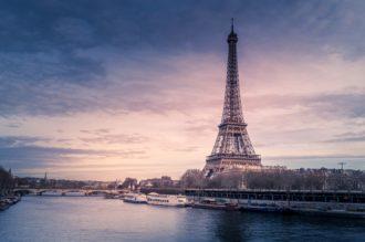 Francja - Paryż