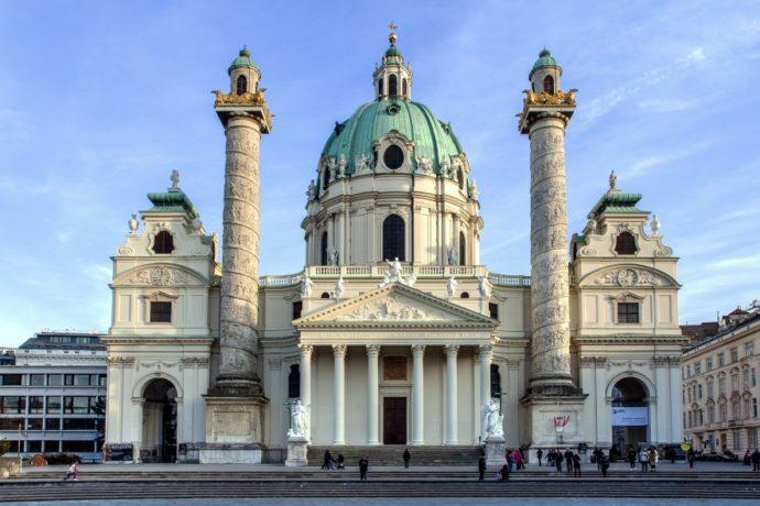 Co warto zobaczyć w Wiedniu