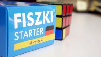 czy niemiecki jest trudny? FISZKI - Starter niemiecki
