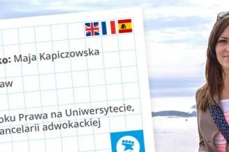 Maja Kapiczowska - FISZKI fan 8888
