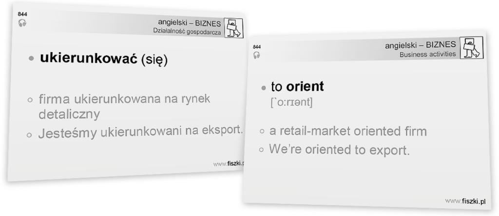 Business English pdf to orient
