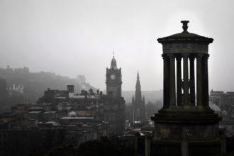 Symbole Szkocji