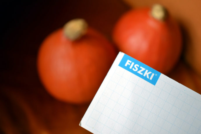 angielski idiomy na halloween