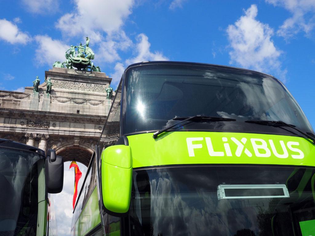 Promocja FlixBus
