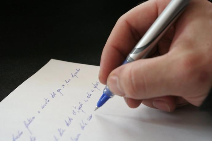 list motywacyjny