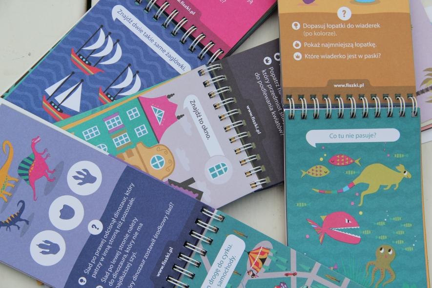 ry edukacyjne dla dzieci_książeczki na spirali