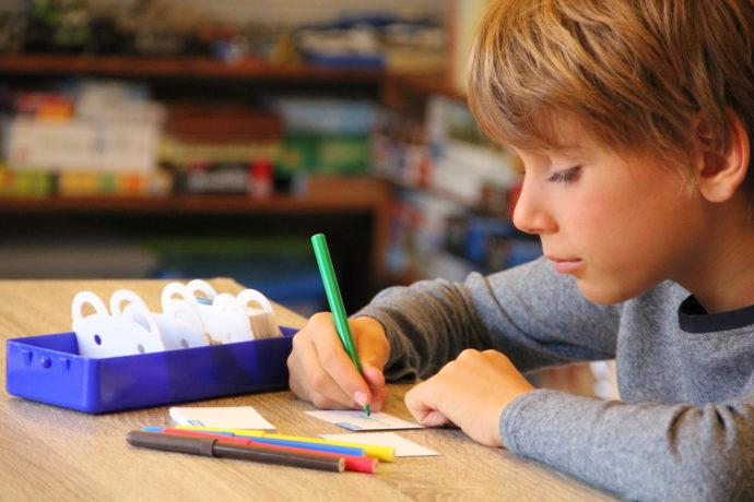 jak pomóc dziecku w nauce