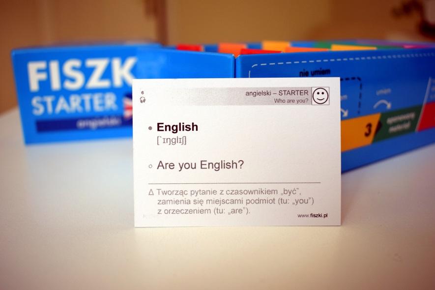 jak nauczyć się angielskiego od podstaw