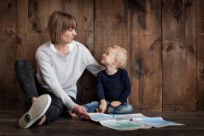 Kiedy zaczac uczyć dziecko jezyka