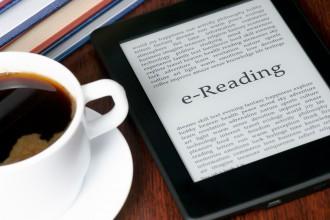 Fiszki na e-czytniku
