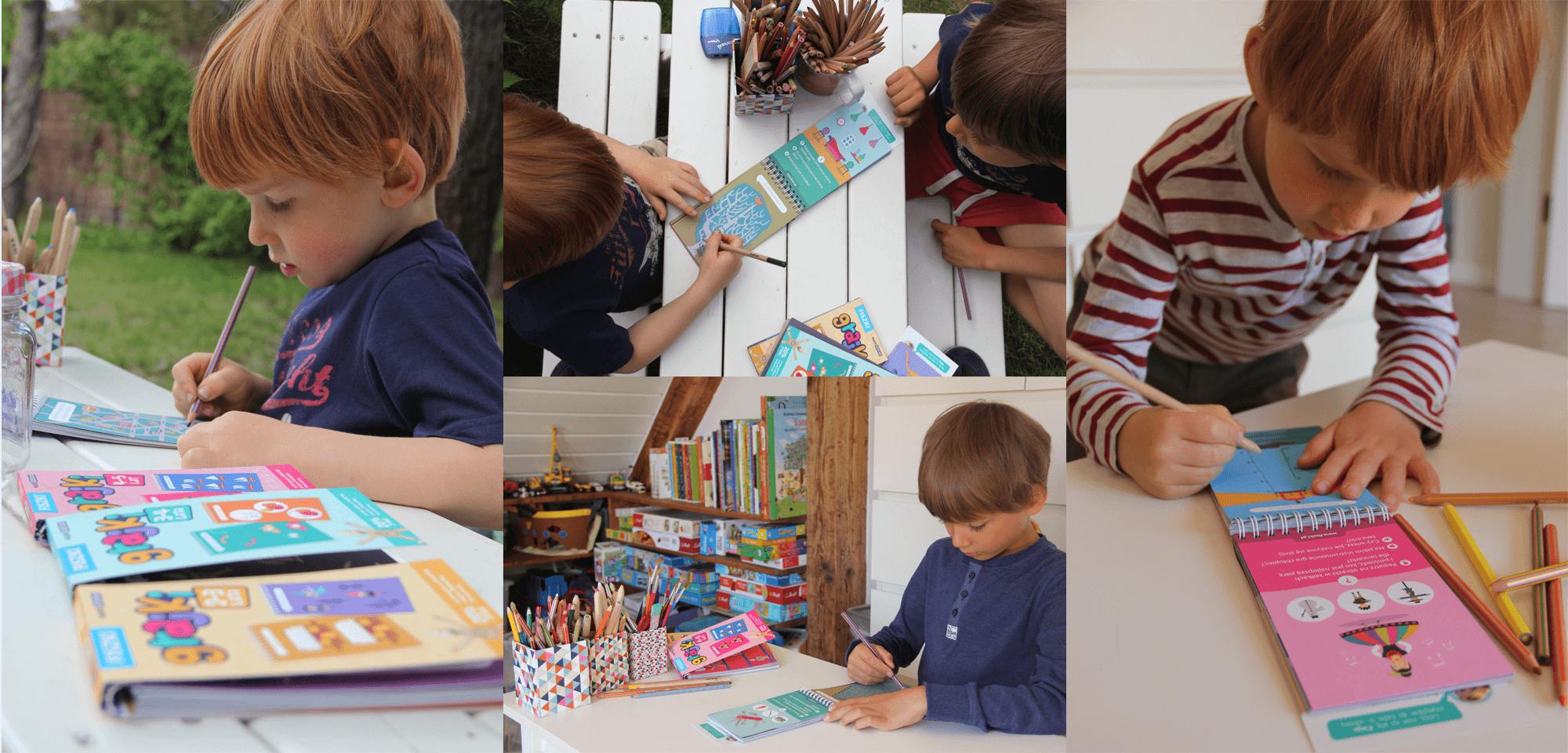 Gry edukacyjne dla dzieci_Olek i Poldek