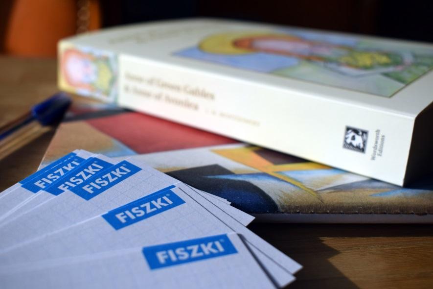 książki do czytania po angielsku