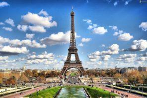 Kurs językowy w Paryżu