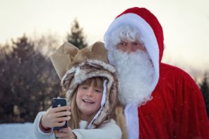 List do Świętego Mikołaja adres