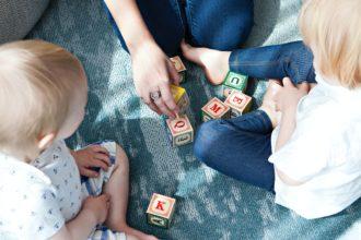 Prezent na dzień dziecka - wspólnie spędzony czas