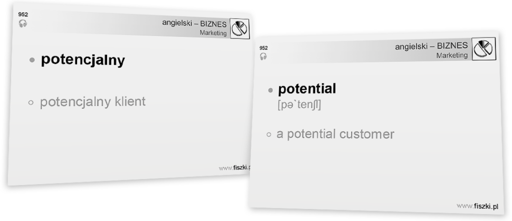 Business English potential