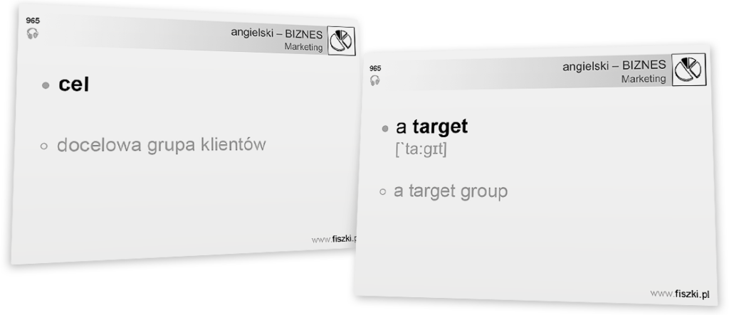 Business English a target