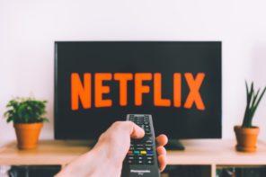 Netflix seriale polecane