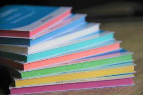 przyczepki elektrostatyczne karteczki na notatki