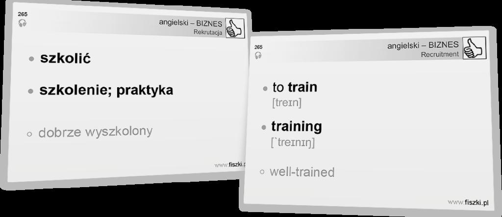 Angielski biznesowy szkolenie