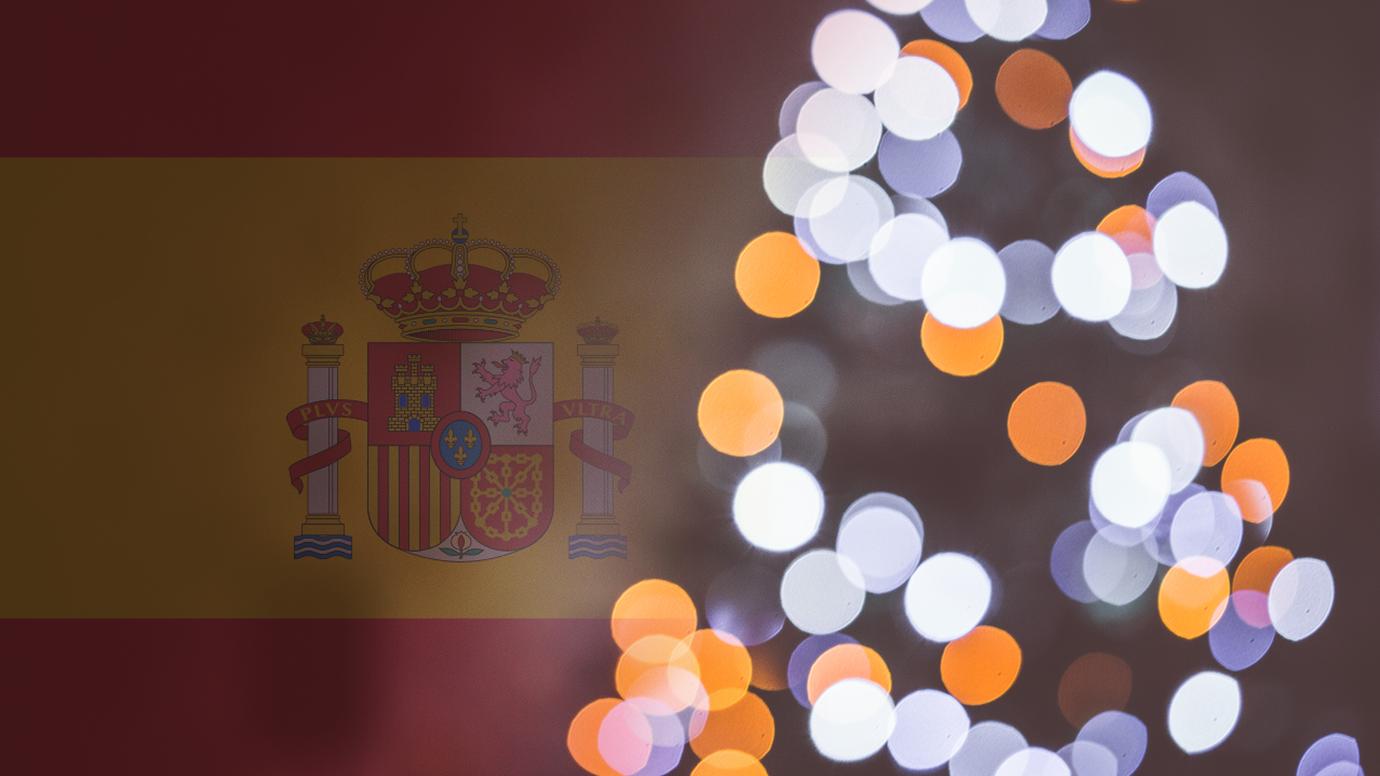 Boże Narodzenie W Hiszpanii Fiszki Do Druku Mp3 Blog Fiszkipl