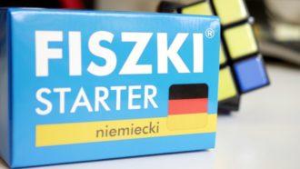 Samouczek do nauki niemieckiego na fiszkach