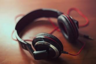audiobooki po angielsku (słuchawki)