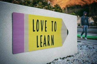 Priorytety jezykowe - love to learn