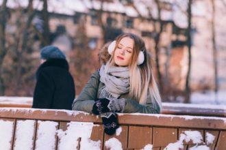 ubrania po angielsku idiomy, słówka i zwroty na zime i jesień