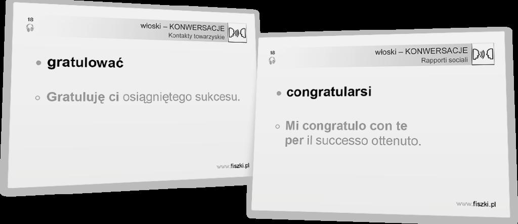 jak się nauczyć włoskiego