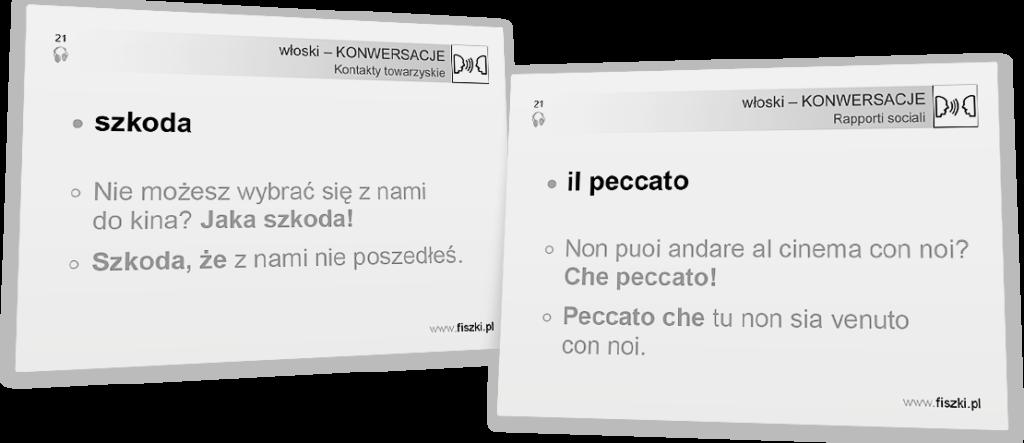 nauka włoskiego