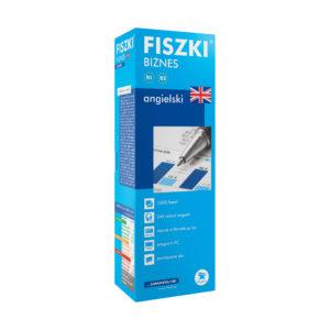 Fiszki biznes - jezyk angielski
