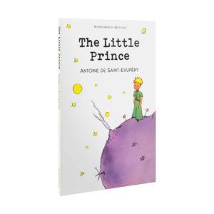 Książka The Little Prince