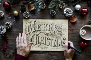 Życzenia świąteczne po angielsku